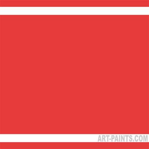 geranium designer gouache paints 518 geranium paint geranium color daler rowney designer