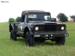 kaiser jeep m715 truck 1967 69 photos 1024x768