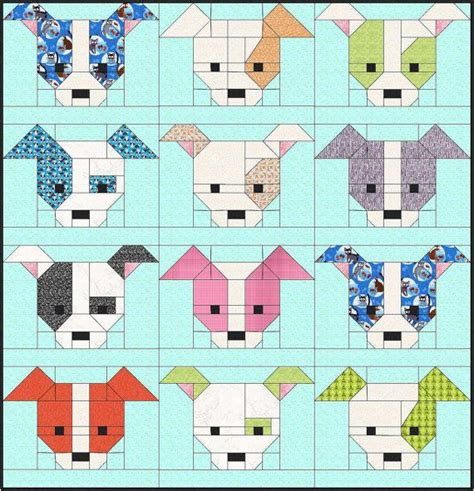 java pattern blocks the 25 best dog quilts ideas on pinterest baby quilt