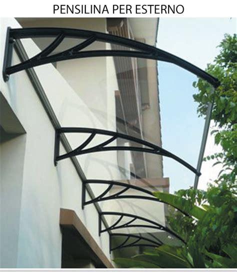 tettoia per esterno casa immobiliare accessori pensilina per esterno