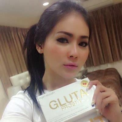 Gluta Frosta Plus Malaysia iluv09shop your and healthy station gluta frosta