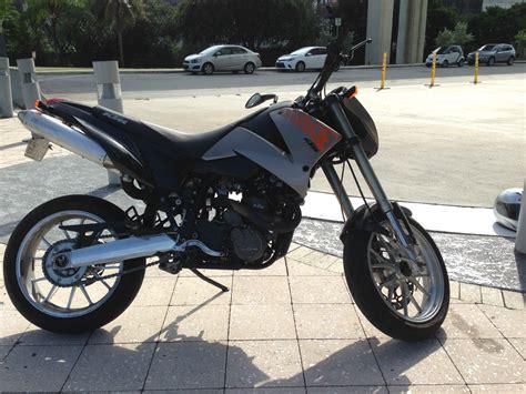 2000 Ktm Duke 2000 Ktm Duke 2 640 Cc Supermoto Moto Motard