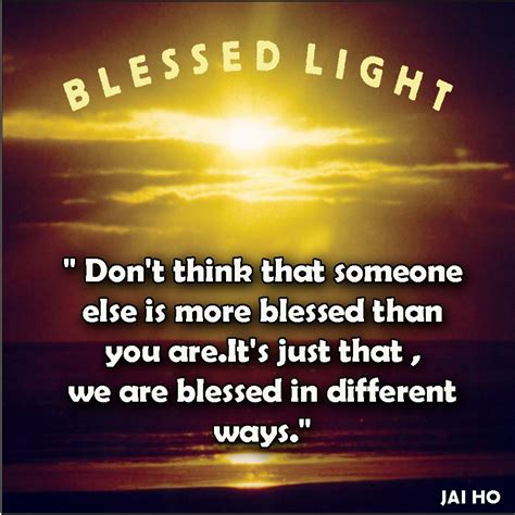 quotes and sayings blessed are inspirational quotes about being blessed quotesgram