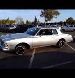 1978 Chevrolet Monte Carlo For Sale Chevrolet Monte Carlo 1978 Lowrider