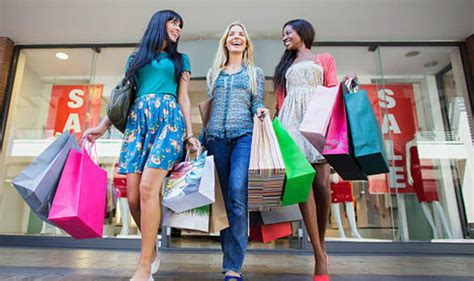 Ways Become New Again With Shopping That Is by How To Beat Shopping Addiction Style