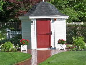 17 best images about garden sheds on gardens