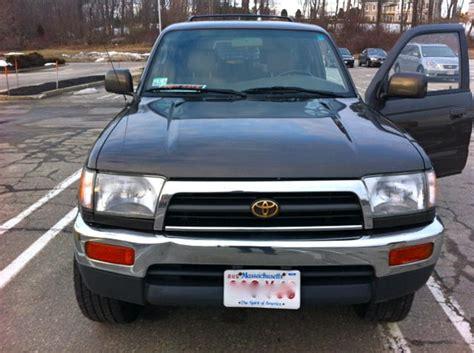 98 Toyota 4runner Sr5 New To Me 98 Sr5 Minor Build Possible Toyota 4runner