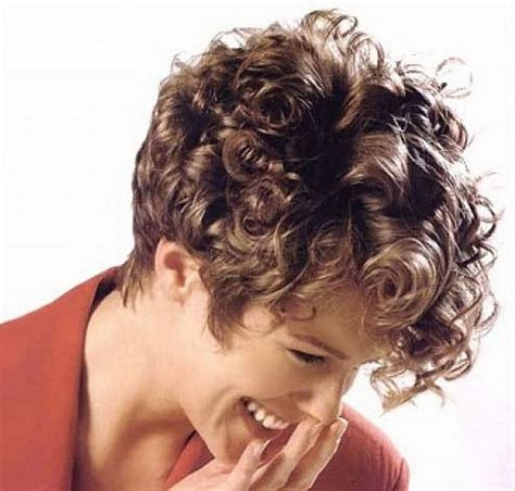 we tried it a haircut just for curly hair awesome short curly hairstyles for women jpg 976 215 932