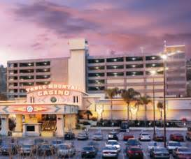 Table Mountain Casino indian gaming find a casino