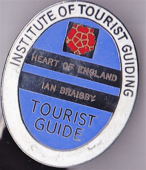 the blue badge guides what is the difference between the blue badge and a green
