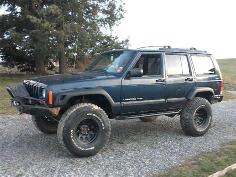 Jeep Xj Forums Project Midnight 2001 Xj Jeep Forum