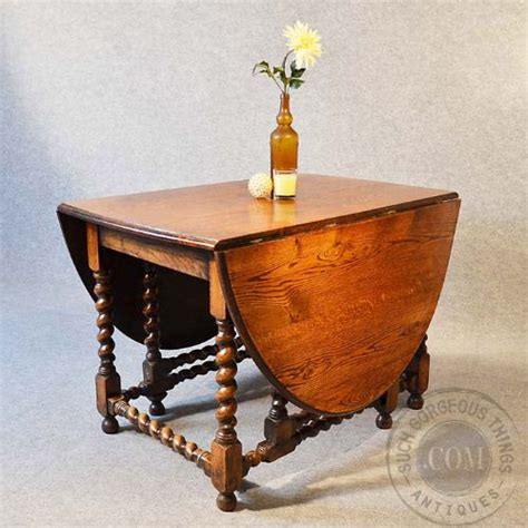 Country Kitchen Drop Leaf Table by Antique Gate Leg Oak Drop Leaf Oval Country Kitchen Dining