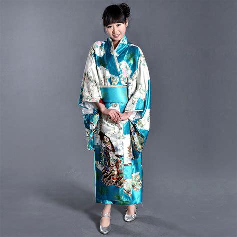 fashion quality japanese kimono