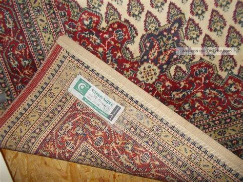 orient teppich orient teppich 200 x 300 cm schurwolle rot muster