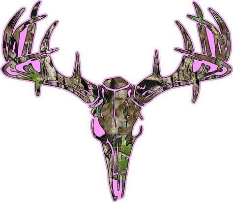 deer skull tribal tattoos tribal deer tattoos cliparts co