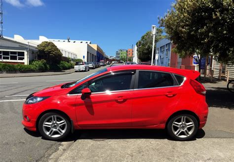 Ford Garage Repairs by Ford In The Garage Today The Toyshop Wellington