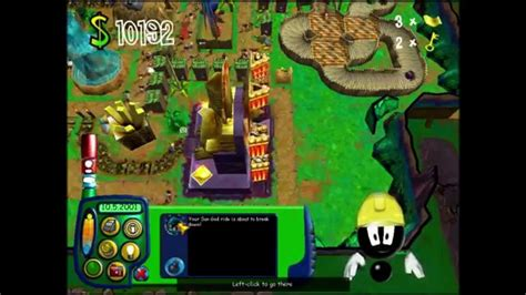 theme park world theme park world lost kingdom 1999 bullfrog