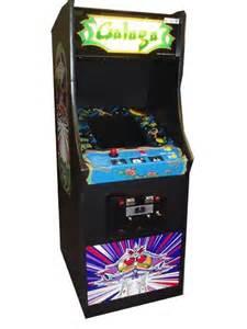 galaga arcade vintage arcade superstore