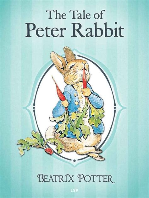 the complete tales of beatrix potter s rabbit books o toole rabbit and rabbit on