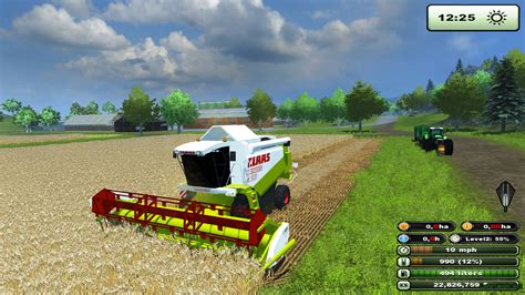 mods game farming simulator 2013 claas lexion420 c600 cutting 187 gamesmods net fs17 cnc