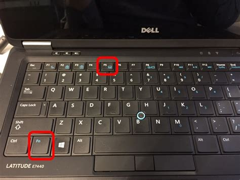 take point on how do you disable the trackpoint mouse button on a dell