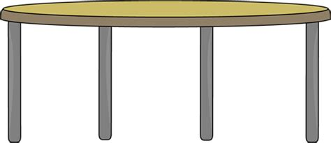 Big Computer Desk by Table Clip Art Table Image