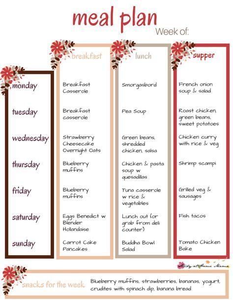Dr Fuhrmans 3 Day Sugar Detox Diet by Week 3 Meal Plan Sugar Busters