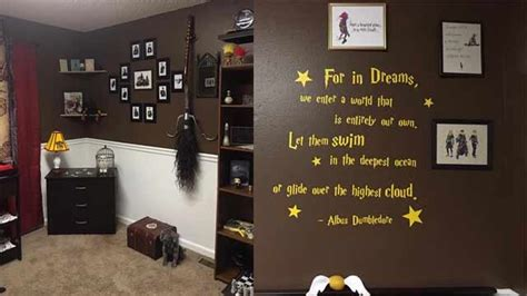 Harry Potter Themed Room by State Bank Of India S Shanghai Branch To Launch Special