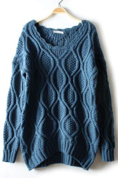Rise Knit Twis Jalur Pj vintage blue twist knitting texture sweater tickled my fancy twists pajamas and
