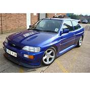 1992 Ford Escort Rs Cosworth  SuperCarsnet