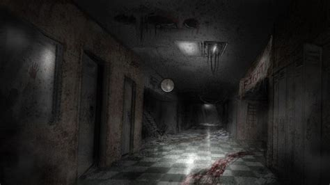 wallpaper for dark hallway scary hallway backgrounds google search textures for