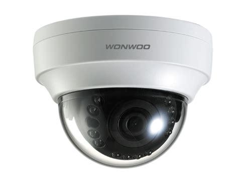 Cctv Wonwoo dome wonwoo df m18 12 auto focus cctv