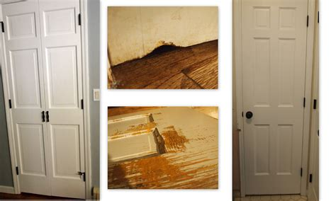 how to fix a large in a hollow door how to patch a hollow wood door todayhackrm