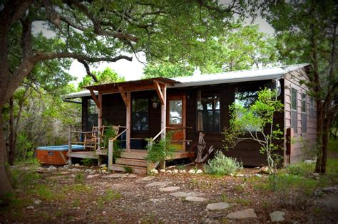Wimberley Cabins by Buffalo Bend Cabins Vacation Rentals 501 Verde Vista