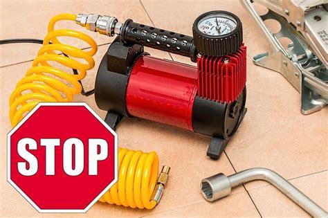 awas bahaya loh ganti oli motor menggunakan kompresor