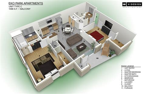 layout interior designing apartment layout interesting animation hdesigns