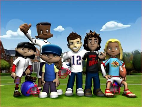 backyard football 2009 backyard football 2009 playstation2 countdown