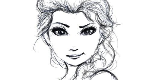 Sketches 4k by Elsa Sketch Sammy S