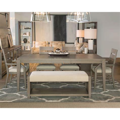 rachael home 6000 221 highline leg table discount