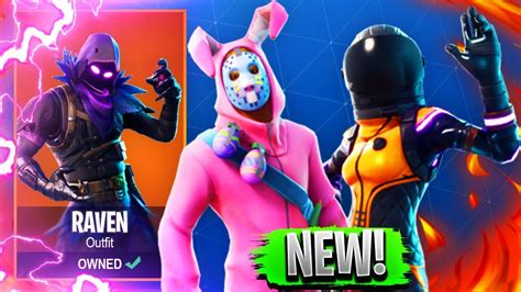 fortnite legendary skins new easter skins in fortnite new legendary skins