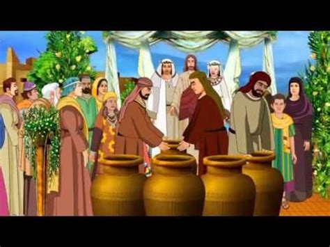 Wedding At Cana Godly Play by In Any Language The Wedding At Cana Http