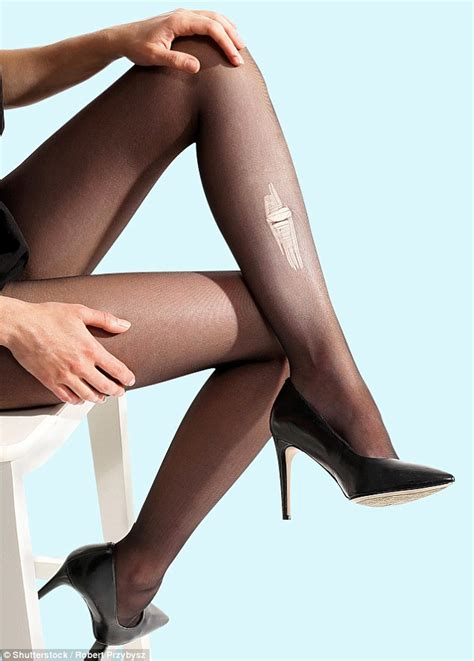 what to put in stockings femail finds out how a few simple tricks can make tights