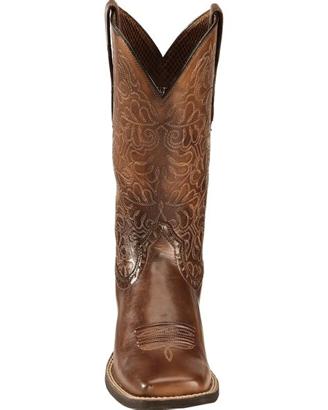 barn boots sale ariat s remuda western boots boot barn