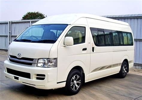 luxury minivan luxury hire delhi passenger minivan rental service india
