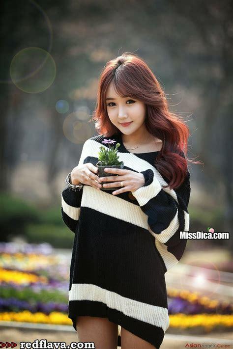 asian av models cute korean model jo in young photo gallery 01 like it pinterest photos