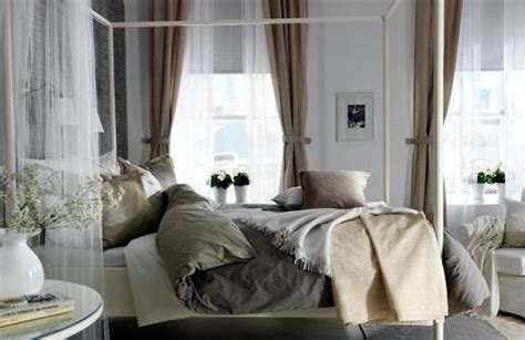 ikea edland four poster bed for sale in delgany wicklow going to buy the ikea edland four poster bed and paint it
