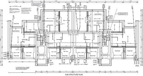 technical drawing floor plan disegno tecnico materiali per edilizia progettazione
