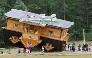 Bizarre Houses Strange Weird House Weird4u Naver