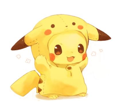 cute pikachu cute pikachu with hat by 92 best images about anime kida pokemon expo on pinterest