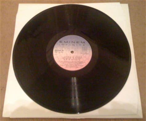 eminem vinyl popsike com eminem infinite vinyl record mint